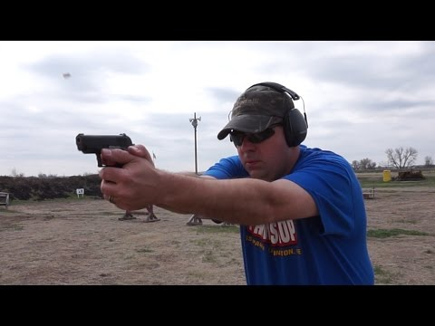 Colt Mustang XSP .380 ACP Range report and Accuracy Test!  A sweet little pocket pistol!