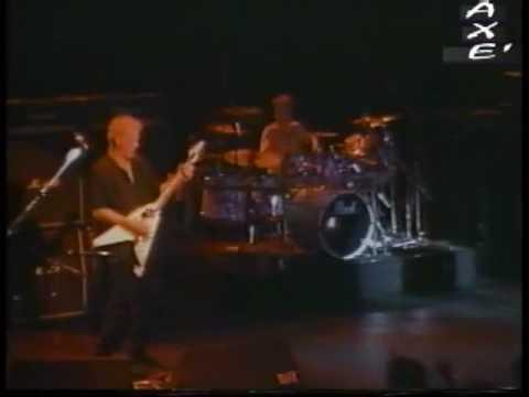 MICHAEL SCHENKER  [ LOOKING FOR LOVE  ]  LIVE 2000