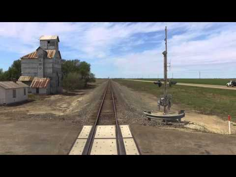 Southwestern Railroad-Aerial Pictures Of South West Kansas