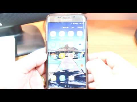 Sopa de Letras juego instalar en Samsung Galaxy S7 y S7 Edge