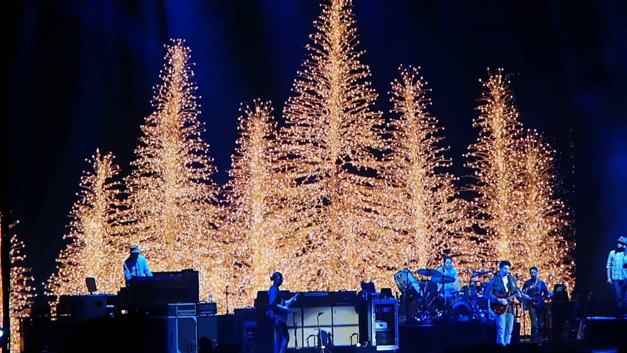 John Mayer Please e Home For Christmas