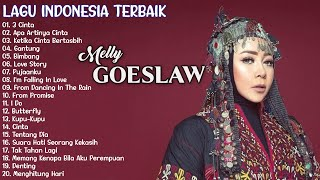 Download Mp3 Melly Goeslaw Full Album Kumpulan Lagu Melly Goeslaw Terbaik