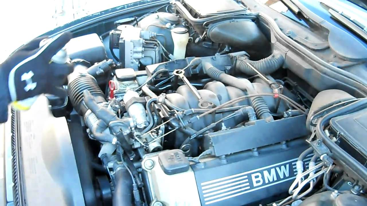 E39 540i Vacuum Diagram Diy Enthusiasts Wiring Diagrams Engine Leak Test Youtube Rh Com Bmw E46 System