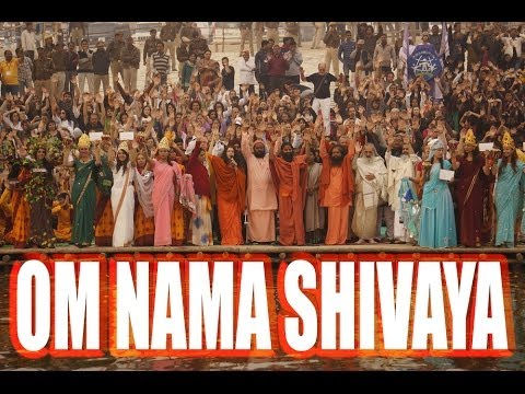 Om Nama Shivaya - Sacred Chants of Shiva
