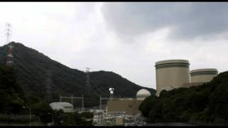 Another Nuclear Reactor In Japan Is Leaking Radioactive Water