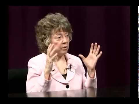 Interview with Nancy Roberson, Estate Planning Attorney (Pt  2) |The Power Of Money