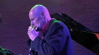 Jens Bunge Quartet - Dat Mistige Rooie Beest (Rogier van Otterloo)