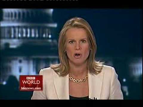 BBC World News Special (07/11/2006 0400) TOTH