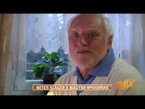 hqdefault retired hungarian engineer as internet star youtube