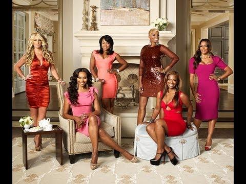 The Real Housewives Of Atlanta Season 4 Ep 1.