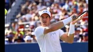 Andy Murray crashes out to South African Kevin Anderson