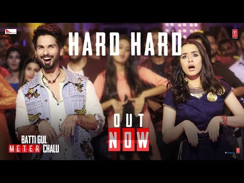 Hard Hard Video  Batti Gul Meter Chalu