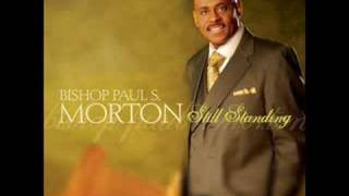 Be Blessed - Bishop Paul S. Morton thumbnail