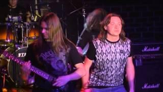 Скачать Гран КуражЪ Live 2009 05 10 Юбилейный концерт 10 лет X O Москва