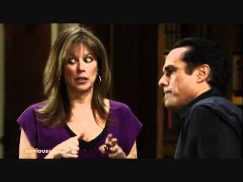 GH : Alexis Points Out Sonny's Sexist Ways (6-23-2011)