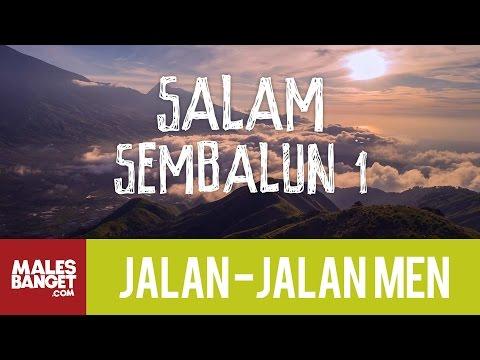 Jalan2Men 2015 - Lombok - Salam Sembalun - Part 1