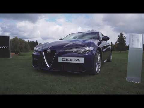 Alfa Romeo | European Golf Challenge Tour 2017