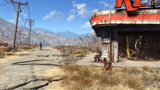 PS4 - Fallout 4 Trailer