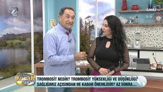 Dr. Feridun Kunak Show - 13 Mart 2018