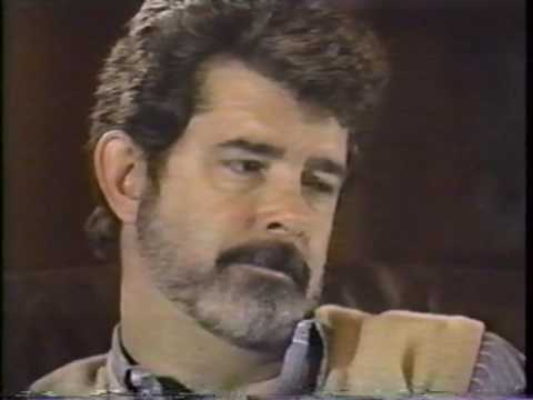 George Lucas on ABC