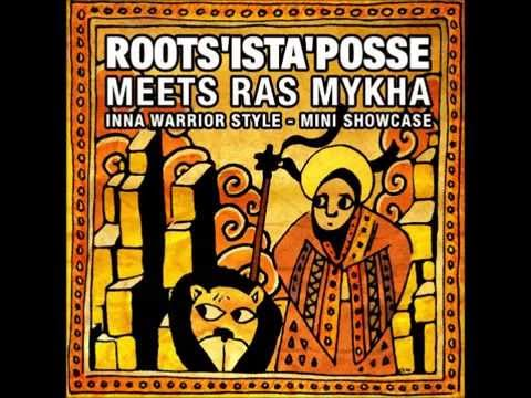 Roots Ista Posse meets Ras Mykha - Protect Myself + Protect Mi Dub