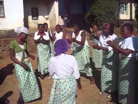 Malawi Women's Health