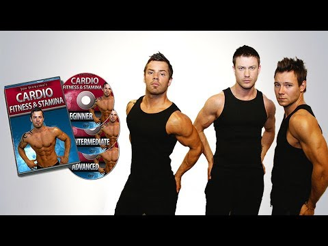 Mens Fitness DVD by ultravideopro DVD Resale Rights, Produce your own Video Information Products