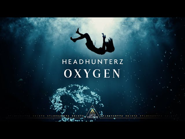 Headhunterz - Oxygen (Official Videoclip)