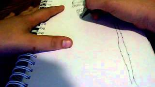 how to ddraw ichigo hollow form 1