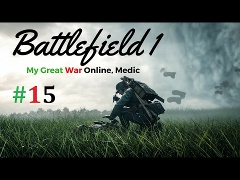Battlefield 1 | Conquest | Online #15