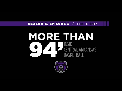 Basketball: More Than 94' 2017, Episode 5