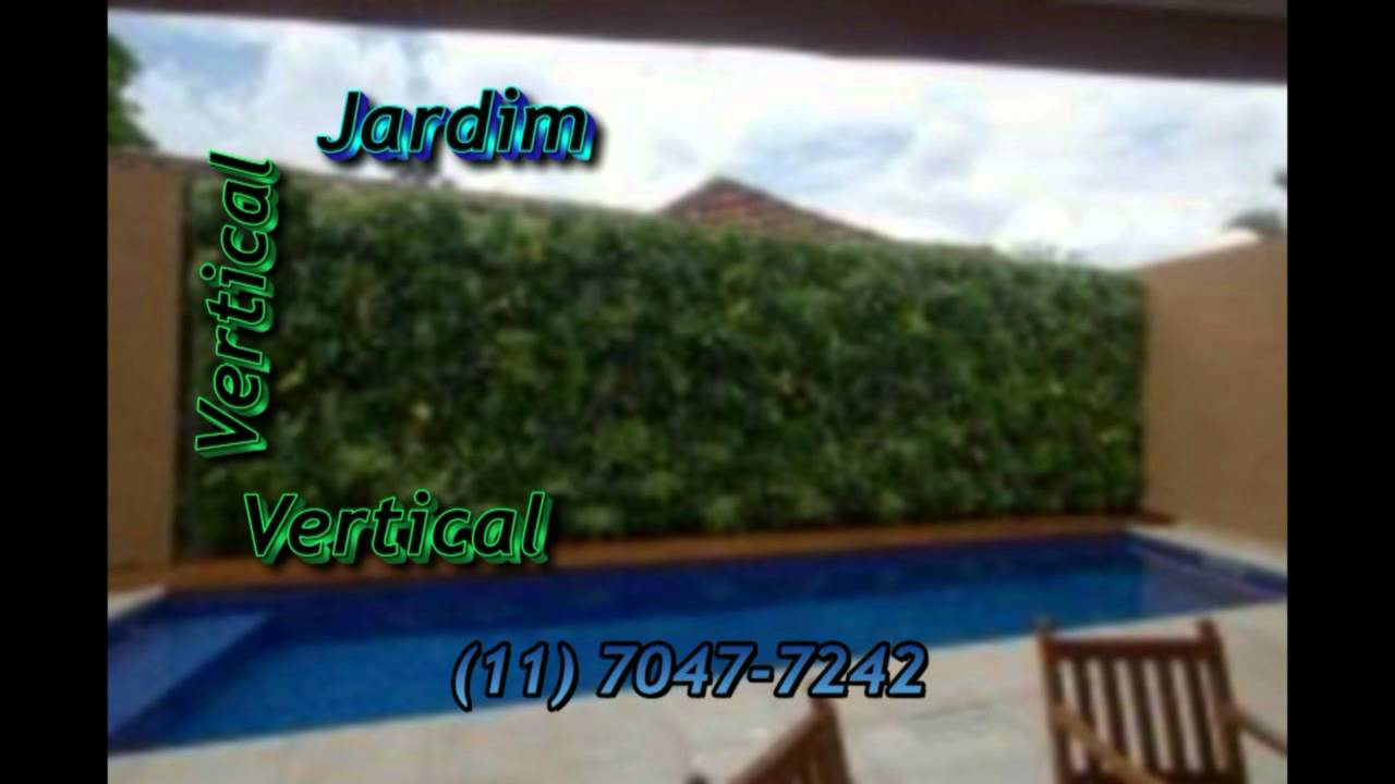 Jardim Vertical Como Fazer – Flora Giovanna – YouTube~ Jardim Vertical Violetas
