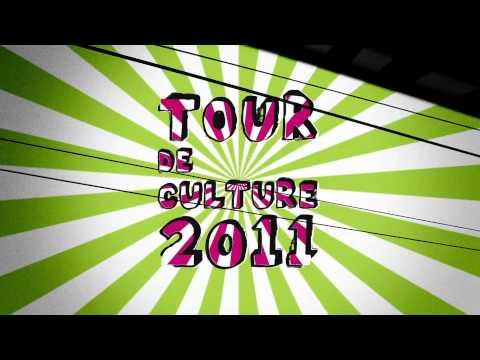 Tour de Culture 2011