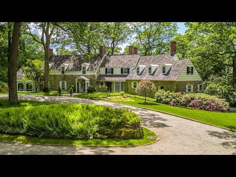 30 Hemlock Hills Chappaqua NY Real Estate 10514