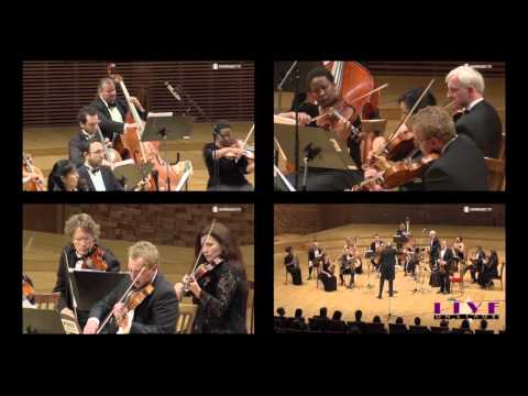 Live On Stage presents Philadelphia Virtuosi Chamber Orchestra