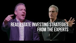 Real Estate Investing Strategies from the Experts with Peter Linnemenan and Josh Cantwell