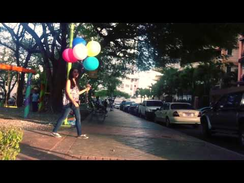 Young Lions - Balloons