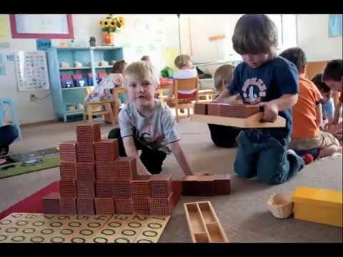 Montessori Academy 2009