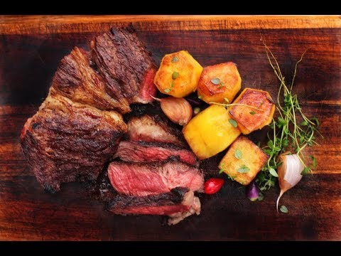 how to make the best steak ever