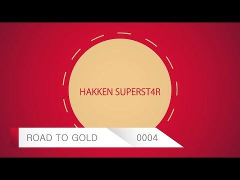 Hakken Superst4r: Road to Gold - Preseason 2015 (Episode 0004)