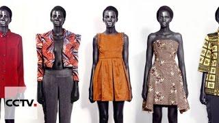 Les boutiques de mode en Ouganda montrent la voie à la création en Afrique