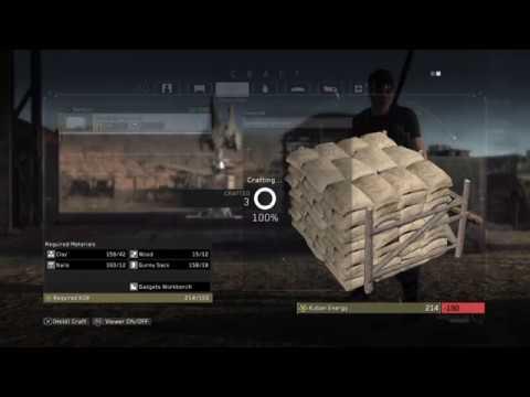 Metal Gear Survive - Part 10 / Distress Signal