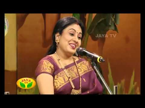 Thaimagale Varuga - Pongal Special Program by Jaya Tv