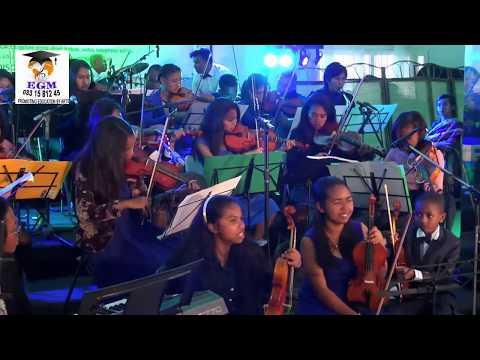 voninavoko-Egm Conservatoire de musique malgasy