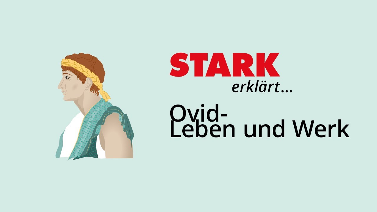 Download Ovid Leben und Werk   STARK erklärt