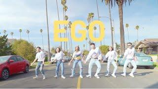 Gambar cover EGO - BTS (방탄소년단) |  Alex Byun Choreography