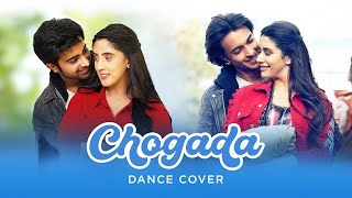 Chogada Dance Cover   Sameeksha Sud   Mohak Manghani