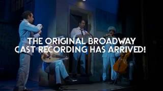 Original Broadway Cast Recording Now Available | The Band's Visit
