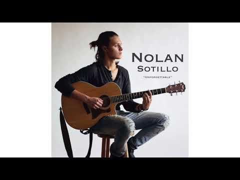 Unforgettable  Thomas Rhett  Nolan Sotillo Cover