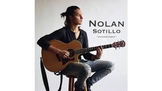 Unforgettable - Thomas Rhett - Nolan Sotillo Cover